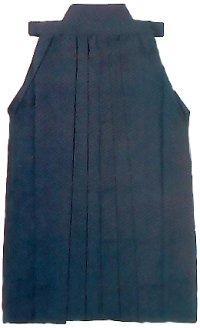 Hakama - verwendeter Hosenrock beim Naginata Kampfsport